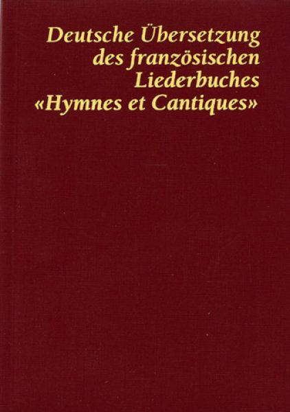 Traduction allemande de l'H&C
