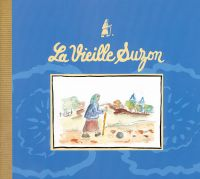 La vieille Suzon