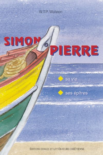 Simon Pierre