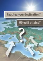 Objectif atteint? Reached your destination? 10 ex.